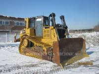 CATERPILLAR MINING TRACK TYPE TRACTOR D 6 R equipment  photo 3