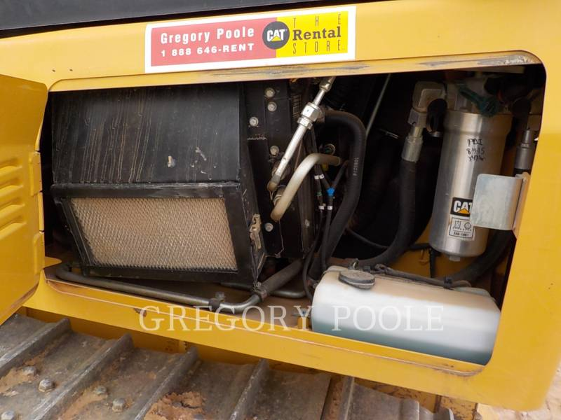 CATERPILLAR TRACK TYPE TRACTORS D5K2 XL equipment  photo 16