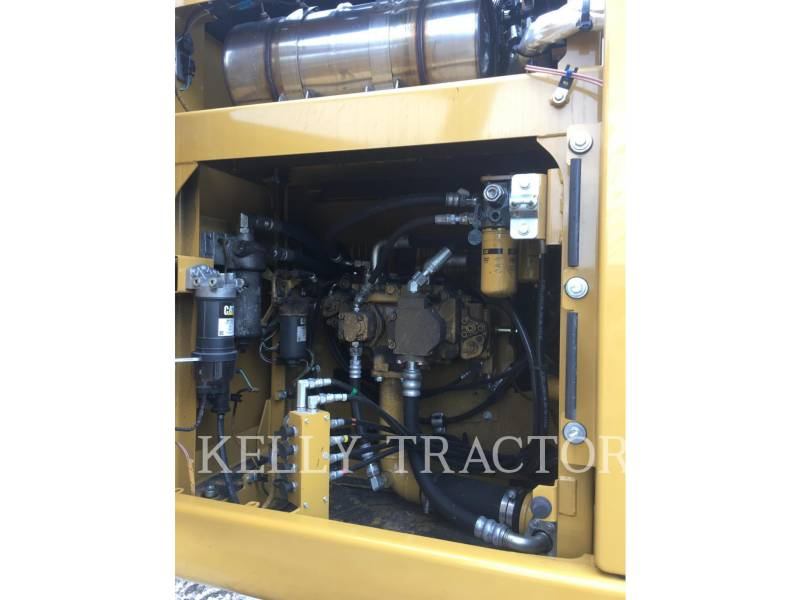 CATERPILLAR KETTEN-HYDRAULIKBAGGER 320FL equipment  photo 13