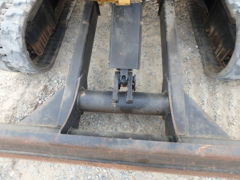 CATERPILLAR ESCAVADEIRAS 303.5ECR equipment  photo 24