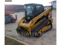 Equipment photo CATERPILLAR 299D CHARGEURS COMPACTS RIGIDES 1