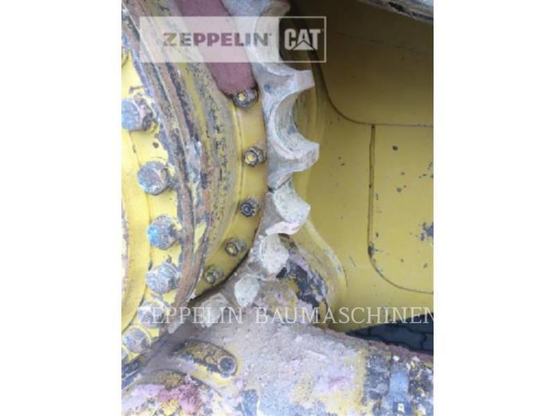 CATERPILLAR KETTENDOZER D6TXL equipment  photo 18