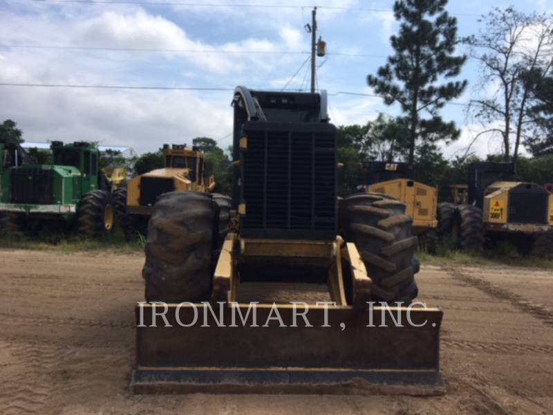CATERPILLAR SILVICULTURA - TRATOR FLORESTAL 535C equipment  photo 3
