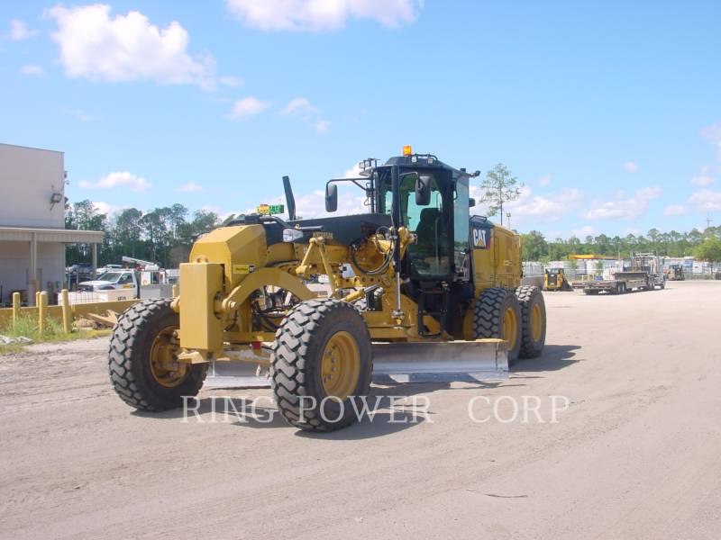 CATERPILLAR MOTOR GRADERS 120M2CS equipment  photo 1