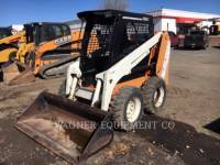 SCATTRAK SKID STEER LOADERS 1300C equipment  photo 1