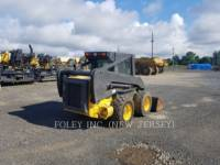 NEW HOLLAND LTD. SKID STEER LOADERS LS185B equipment  photo 4