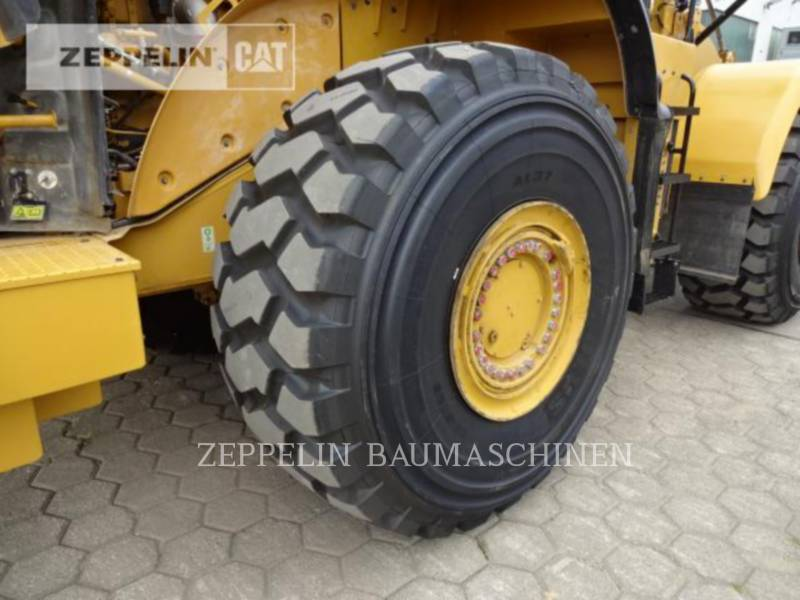CATERPILLAR WHEEL LOADERS/INTEGRATED TOOLCARRIERS 980H equipment  photo 16