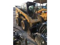 Caterpillar MINIÎNCĂRCĂTOARE RIGIDE MULTIFUNCŢIONALE 262D C3HF2 equipment  photo 4
