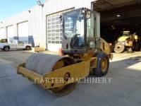 CATERPILLAR COMPACTADORES CS44 AC equipment  photo 1