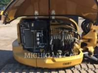 CATERPILLAR TRACK EXCAVATORS 305.5ECR AQ equipment  photo 18