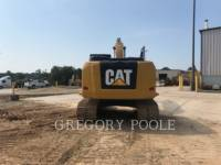 CATERPILLAR PELLES SUR CHAINES 320E L equipment  photo 2