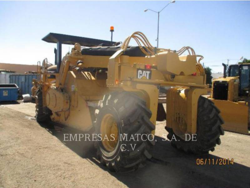 CATERPILLAR STABILIZATORY / ODZYSKIWACZE RM-500 equipment  photo 8