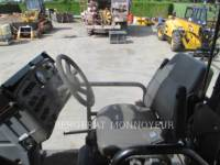 CATERPILLAR PAVIMENTADORA DE ASFALTO AP555E equipment  photo 8