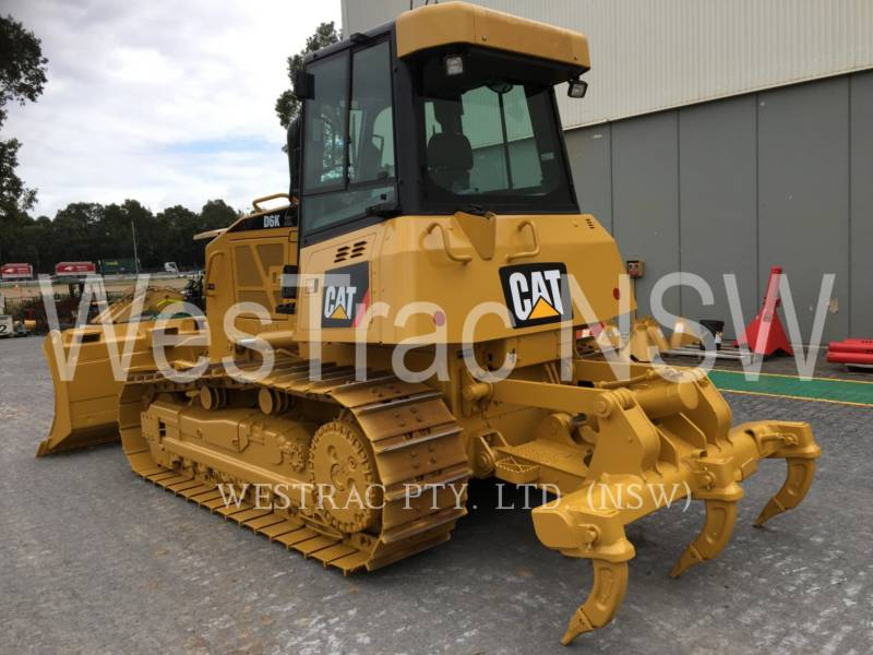 CATERPILLAR ブルドーザ D6KXL equipment  photo 3