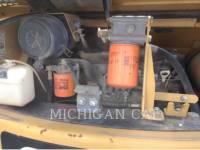 CATERPILLAR TRACK EXCAVATORS 308CCR CRT equipment  photo 24