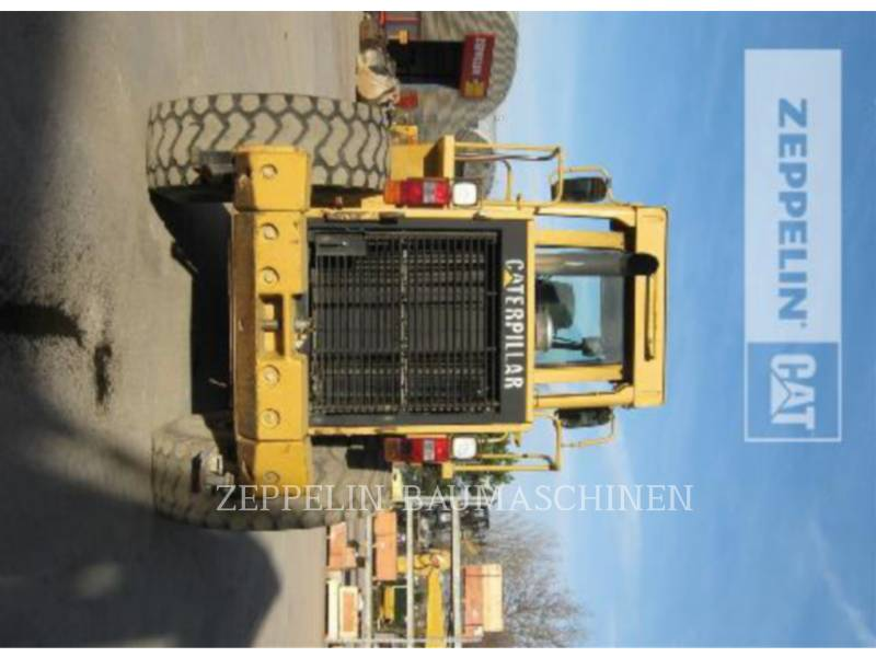 CATERPILLAR CARGADORES DE RUEDAS 950F equipment  photo 4