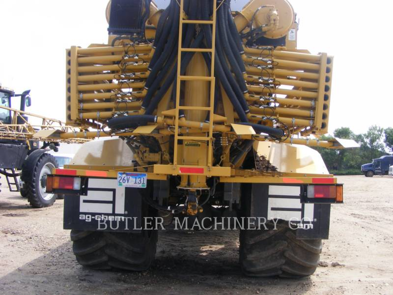 TERRA-GATOR PULVERIZADOR TG8400 equipment  photo 9