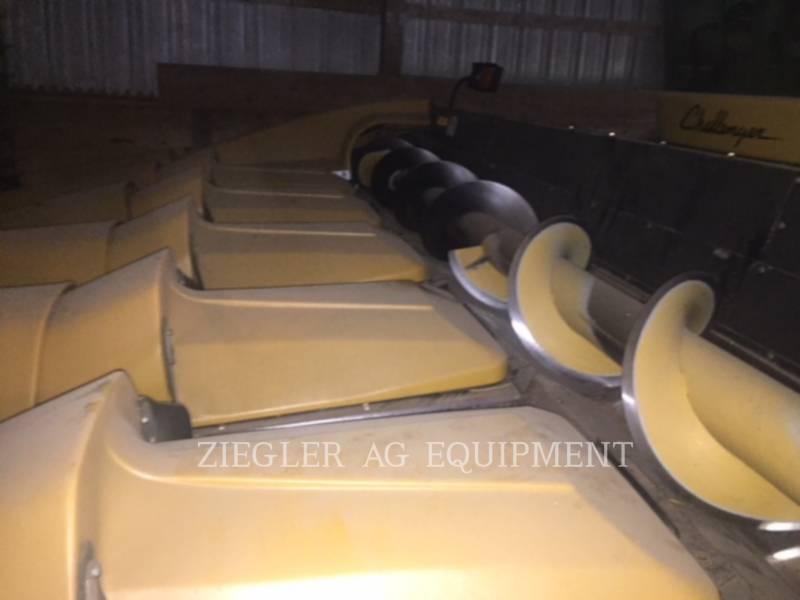 AGCO-CHALLENGER Cabezales CH630 equipment  photo 1