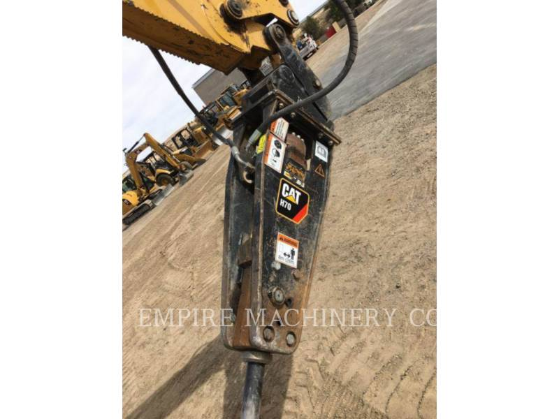 CATERPILLAR  HAMMER H70 equipment  photo 2