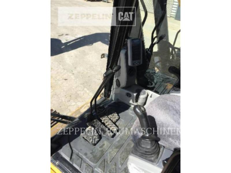 CATERPILLAR EXCAVADORAS DE CADENAS 329ELN equipment  photo 9