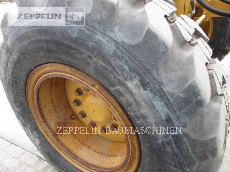 CATERPILLAR NIVELEUSES 140K equipment  photo 16