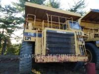 Equipment photo Caterpillar 777C CAMION MINIER PENTRU TEREN DIFICIL 1
