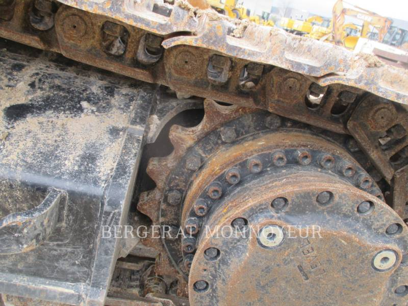 CATERPILLAR TRACK EXCAVATORS 325FLCR equipment  photo 7
