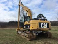 CATERPILLAR トラック油圧ショベル 324DL equipment  photo 9
