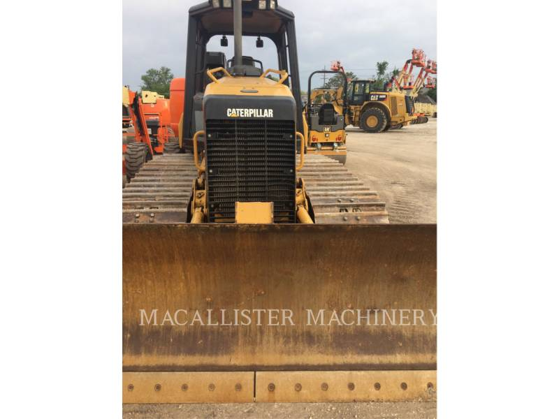 CATERPILLAR TRACTEURS SUR CHAINES D5KLGP equipment  photo 4