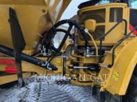 CATERPILLAR ARTICULATED TRUCKS 740B T equipment  photo 16