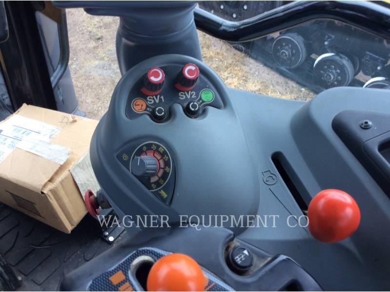 CHALLENGER AG TRACTORS MT575B equipment  photo 13
