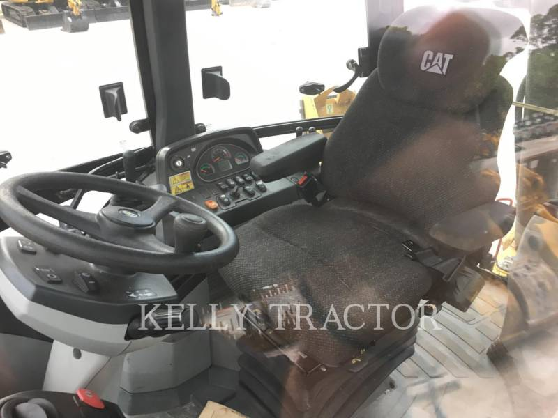 CATERPILLAR BACKHOE LOADERS 430FST equipment  photo 13