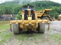 CATERPILLAR MOTOR GRADERS 16M equipment  photo 5