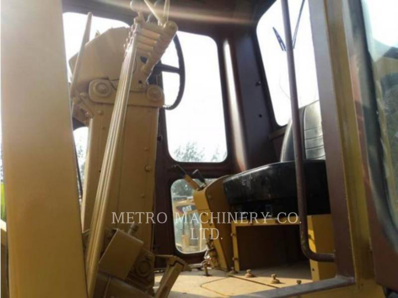 CATERPILLAR MOTOR GRADERS 16G equipment  photo 7