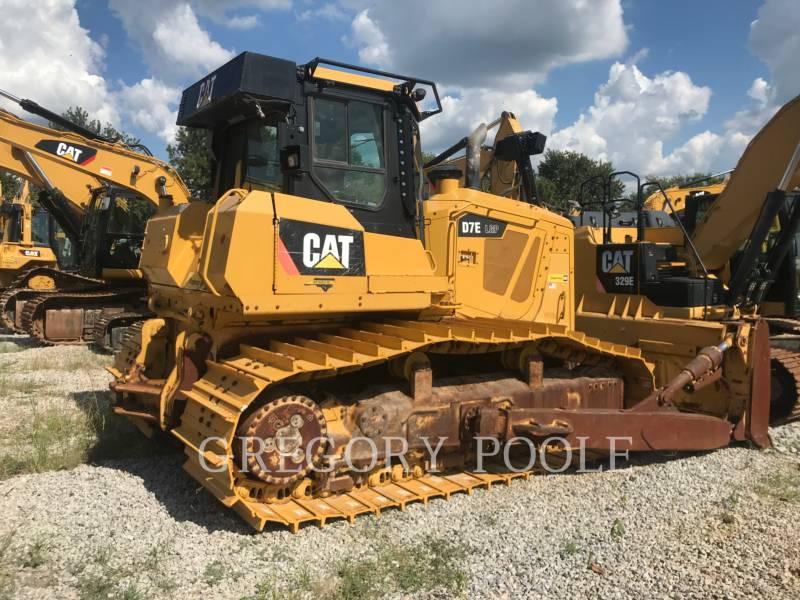 CATERPILLAR 鉱業用ブルドーザ D7E LGP equipment  photo 6