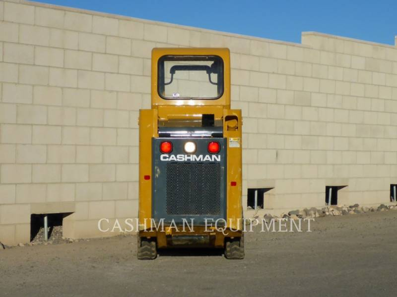 GEHL COMPANY KOMPAKTLADER 1640E equipment  photo 6