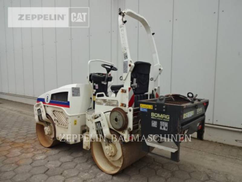 BOMAG COMPACTADORES BW100AD4 equipment  photo 3