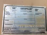 CATERPILLAR 轮式牵引铲运机 621F equipment  photo 13