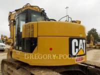 CATERPILLAR KETTEN-HYDRAULIKBAGGER 321DLCR equipment  photo 8
