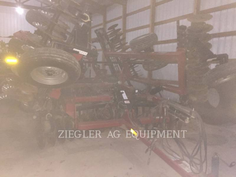 CASE/NEW HOLLAND CHARRUE 330TURBO equipment  photo 1