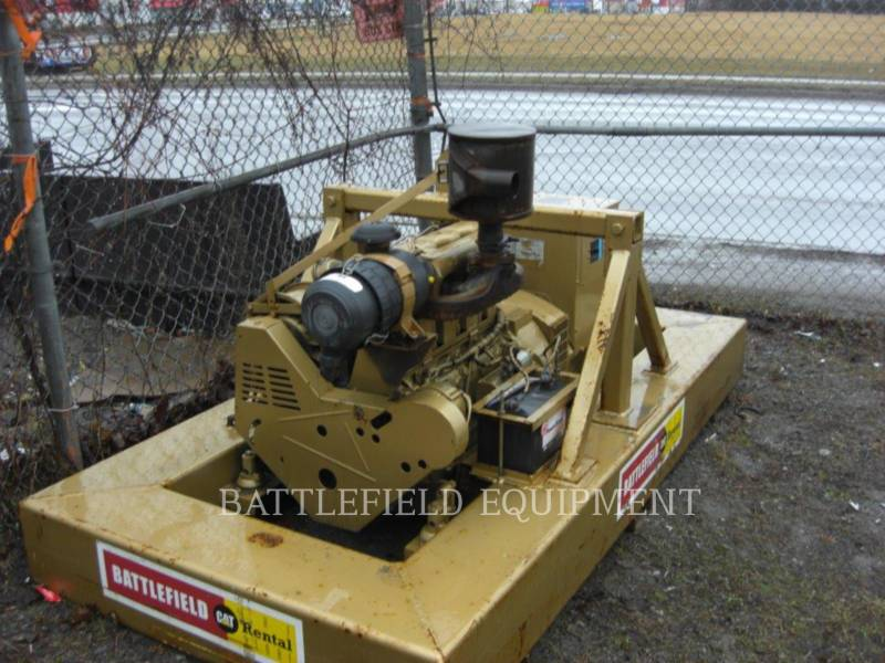 MISCELLANEOUS MFGRS PORTABLE GENERATOR SETS VE35DS equipment  photo 4