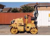 CATERPILLAR TANDEMVIBRATIONSWALZE, ASPHALT CB22 equipment  photo 4