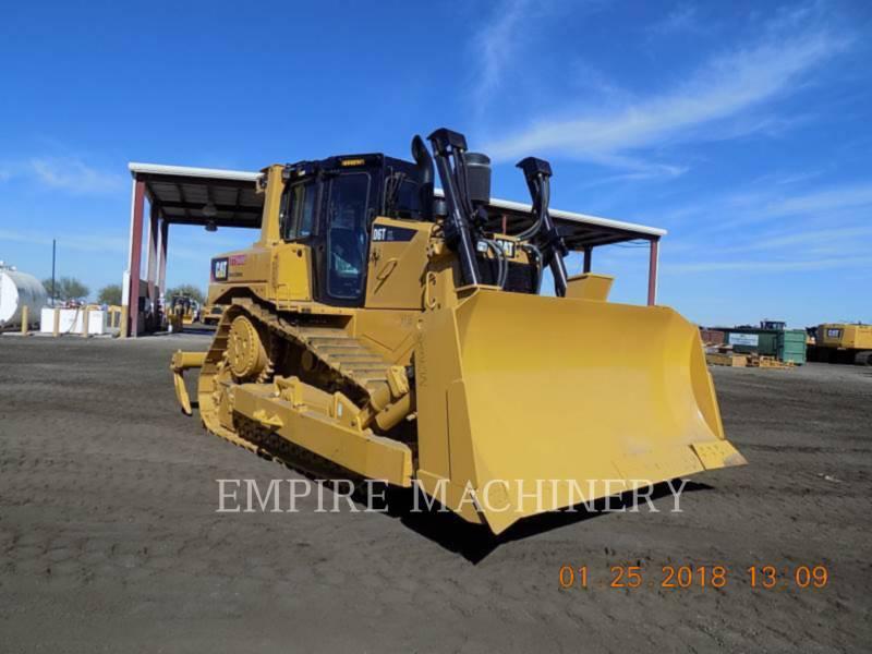 CATERPILLAR TRACTORES DE CADENAS D6T-19XL equipment  photo 1