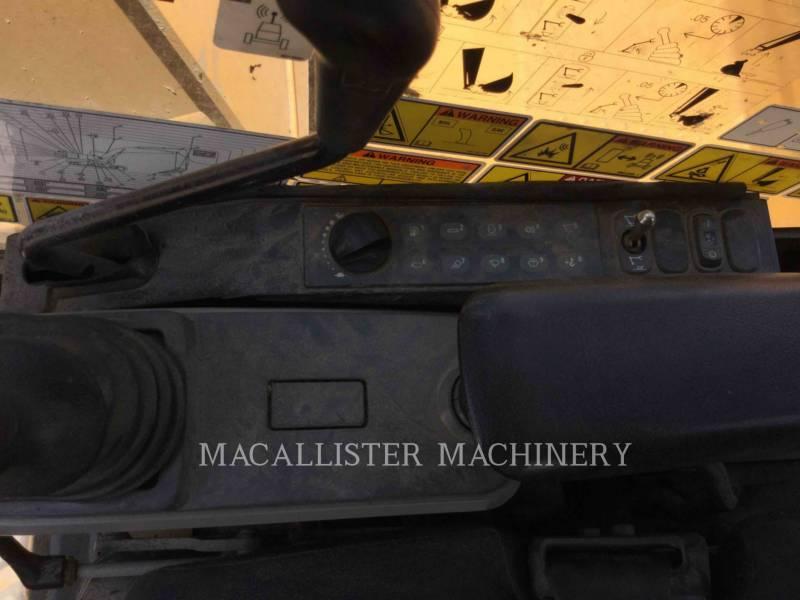 CATERPILLAR TRACK EXCAVATORS 314ELCR equipment  photo 18
