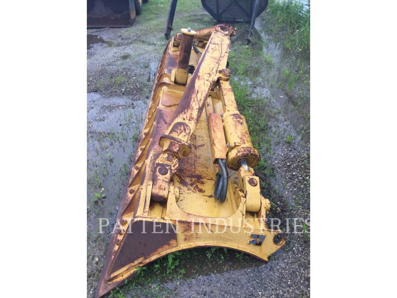 CATERPILLAR KETTENDOZER D8T equipment  photo 16
