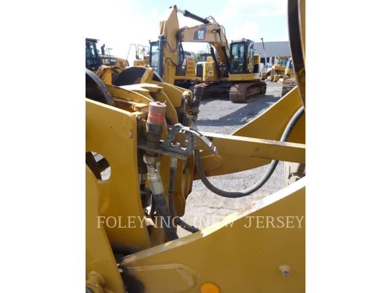CATERPILLAR WIELLADERS/GEÏNTEGREERDE GEREEDSCHAPSDRAGERS 930M equipment  photo 17