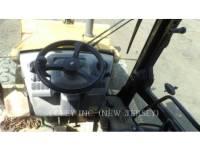 CATERPILLAR BAGGERLADER 415F2ST equipment  photo 7