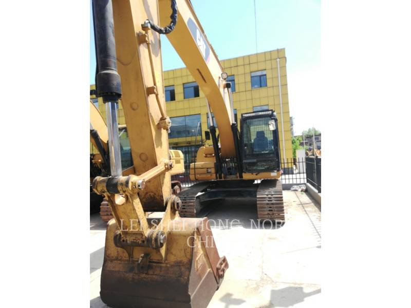 CATERPILLAR 履带式挖掘机 320DL equipment  photo 3