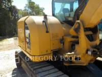 CATERPILLAR ESCAVATORI CINGOLATI 308E2CRSB equipment  photo 6