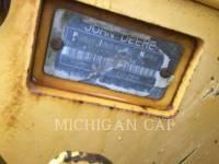 JOHN DEERE TRACK TYPE TRACTORS 450H equipment  photo 21